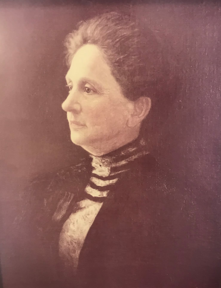 Eliza Kempner