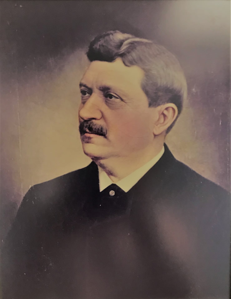 Harris Kempner